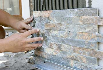 How To Deal With Cracked Bricks | Drywall Repair & Remodeling Hollywood, CA