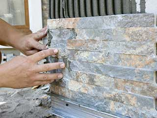 How To Deal With Bricks | Drywall Repair & Remodeling Hollywood, CA
