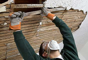 Popcorn Ceiling Removal Project | Drywall Repair & Remodeling Hollywood, CA