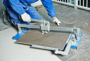 Tile Installation | Drywall Repair & Remodeling Hollywood, CA