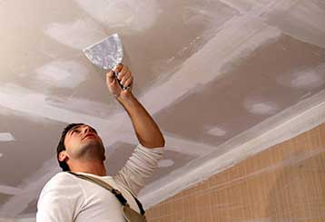 What To Do If Your Drywall Ceiling Is Sagging | Drywall Repair & Remodeling Hollywood, CA