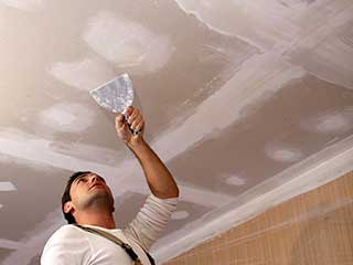 Drywall Ceiling Is Sagging | Drywall Repair & Remodeling Hollywood, CA