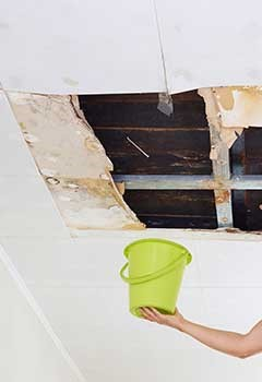 Water Damage Restoration Near Little Armenia
